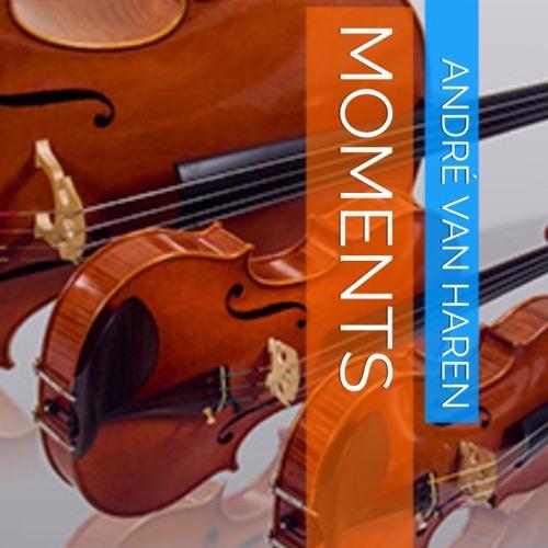 Moments - for string quartet