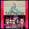 Why Today (Why x Whatcha Doin' Today) - Taeyeon x 4Minute [Jadella Mashup]