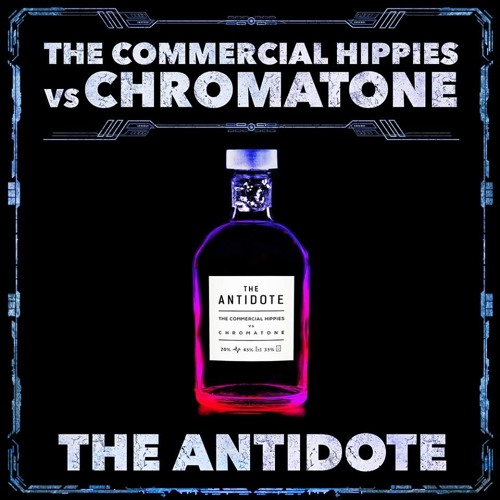 TCH Vs Chromatone - The Antidote PREVIEW