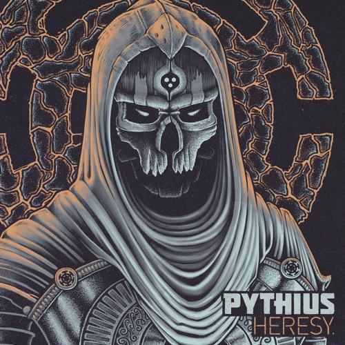 Pythius & Black Sun Empire - Heresy