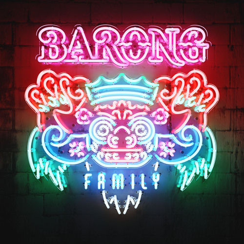 VA - Yellow Claw Presents The Barong Family Album 2016 [LP]