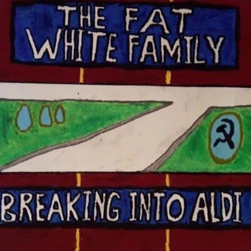 FAT WHITE FAMILY - CONNAN MOCKASIN