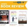 John Maytham Book Review 12/08
