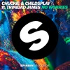 Chuckie & ChildsPlay Ft Trinidad James - No Worries [OUT NOW]