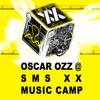 Oscar OZZ @ SonneMondSterne XX Music Camp 2016