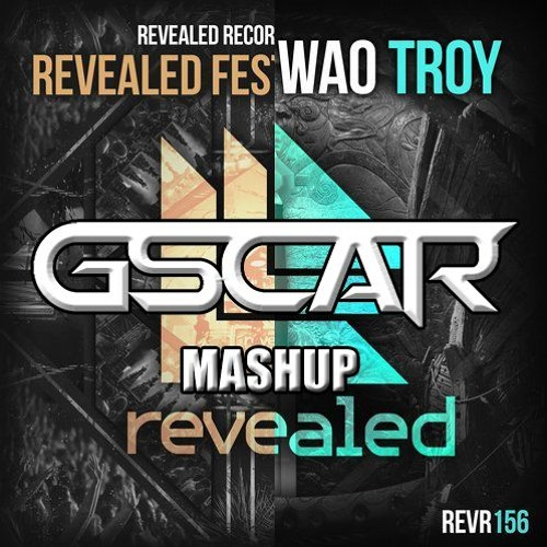 Jaggs & Dropgun vs. FTampa & WAO - Chronos vs. Troy (Gscar MashUp)