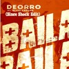 Deorro - Bailar Feat. Elvis Crespo (Since Shock Edit) BUY = FREE DOWNLOAD