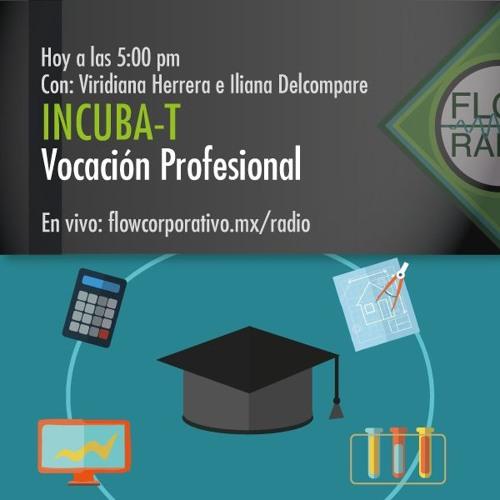 IncubaT 036 - Vocación Profesional