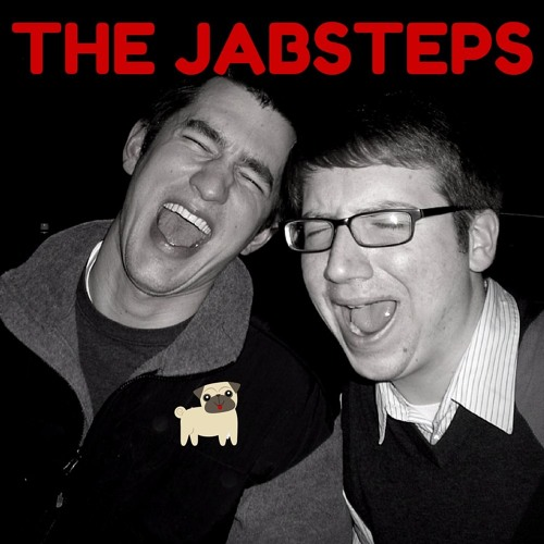 Episode 031 The Jabsteps Fix the Olympics