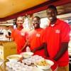 Immokalee Teens Create Salsa Company Inspired By Farmworker Community