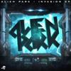 AlienPark - Invasion