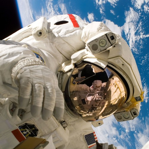 An Astronaut's View: Spacewalking, Climate Change, and Life on our Pale Blue Dot