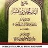 Science Of Kalam, Al - Bab Al - Hadi  Ashar (Lecture 2, Part II) - By Sheikh Dr Shomali 3 02 2016
