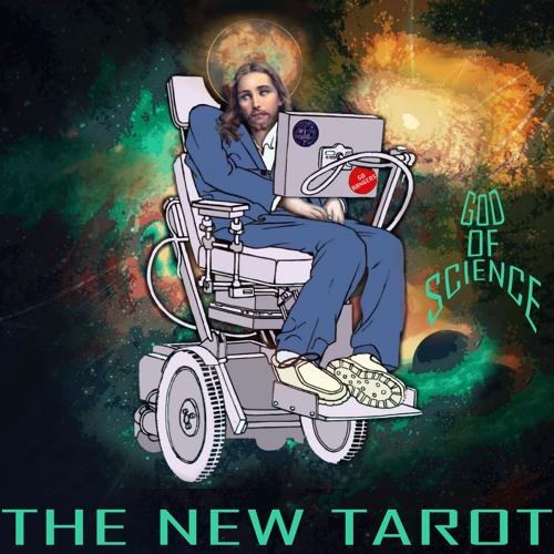 God of Science - The New Tarot