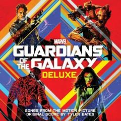 Guardians Of The Galaxy - Ain't No Mountain High Enough