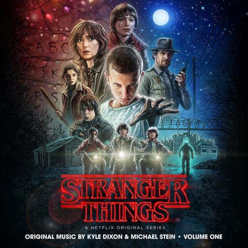 Kids - Stranger Things Vol. 1