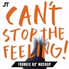 Justin Timberlake - Can't Stop The Feeling (Frankie Ro' Mash Up) | CLICK BUY 4 FREE DOWNLOAD