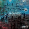 Javonntte Theme From Javonntte Album Cover