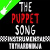 Five Nights At Freddy's Puppet Song Instrumental