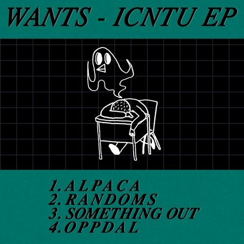 Wants - icntu EP