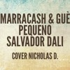 Marracash & Gue Pequeno - Salvador Dali (Cover Iremía)