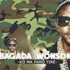BAGADA WONSON - KÖ MA FAMÔ TIRÈ mp3