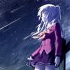 「Yake Ochinai Tsubasa」Charlotte ED 1 // ENGLISH Cover by TsukikoKaze + Sarabii