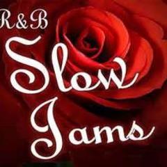 SLOW JAMS & SLOW RNB MIXED BY BILLGATES