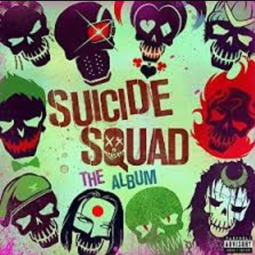 twenty one pilots - Heathens (Punk Goes Pop Style Cover) Suicide Squad