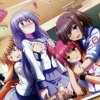 Hungry Song - Girls Dead Monster (Angel Beats! Perfect Vocal Collection) st marina