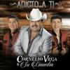 Te Fuiste Con El- Cornelio Vega Y Su Dinastia Portada del disco