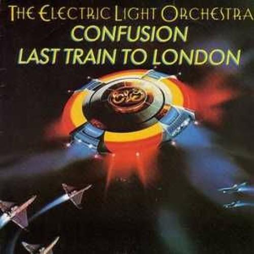 E L O - Last Train To London (Dj 'S' Bootleg Extended Dance Remix