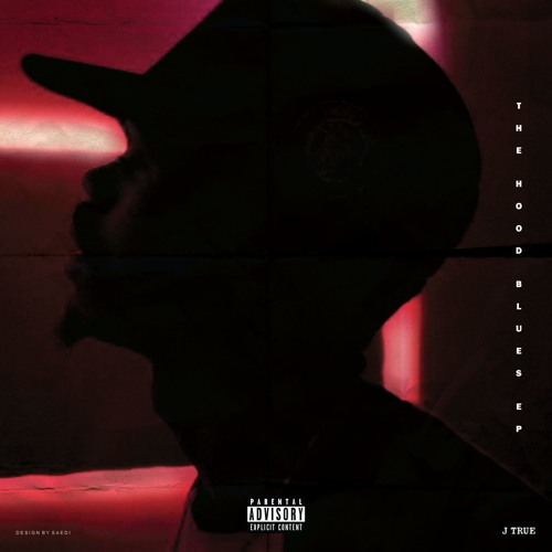 The Hood Blues EP