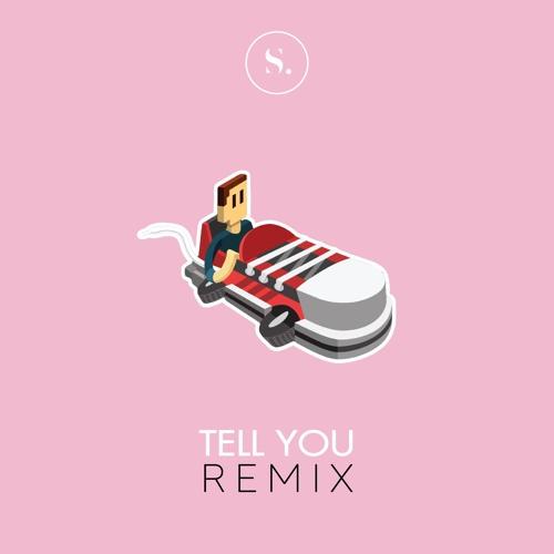 Pusher Ft. Hunnah - Tell You (Sprill x Kyran Daniel Remix)