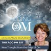What is Going OM - Lessons in Life from a War Child with Chaker Khazaal