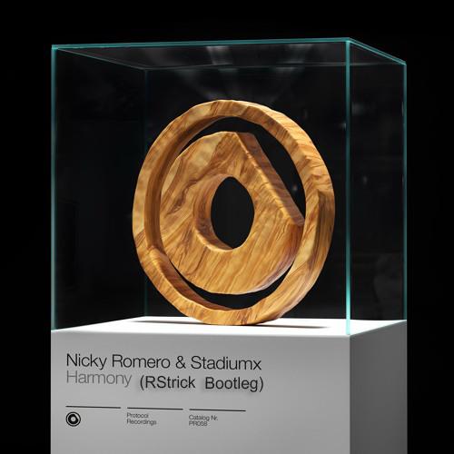 Nicky Romero & Stadiumx - Harmon (B1A3 Bootleg)Free Download
