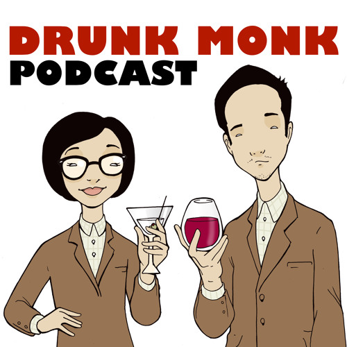 310: Mr. Monk and the Red Herring (with Justin Vasquez)