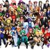 【UTAUカバー】My Favorite Vocaloid Medley 【Teto, Ristu, Ruo and Tei】