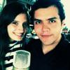 Duele el Amor -Alex Sintex - Oscar M. Ft Bibiana Balestra - COVER
