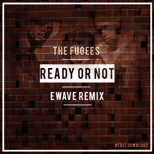 The fugees ready or not (ewave vip mix) final master mp3 by.