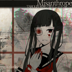 Hawawaの主題による、ピアノのための血まみれな変葬曲「Misanthrope TAROLIN 邪神ノ祟リミックス」