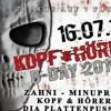 Udo B. Live /Hell Kartell/ Set Cut/ Kopf&Hörer Bday Worbis.mp3