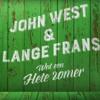 De Nieuwe Q5 Radioschijf Week 33 - 2016 - John West & Lange Frans - Wat Een Hete Zomer