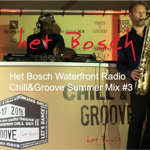 HBWR 2016 Chill&GrooveMix Summer #3