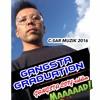 C-SAR【Gangster City Riddim】GANGSTA GRADUATION  ♬please to play with bluetooth