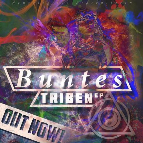 9Crimes Tribe - Neuroleptika aka PMA (Albumversion 2015)