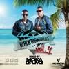Black Diamonds Mixtape Vol.4 (Mixed by Mokadrumz & Hosted by Mc Vocab)