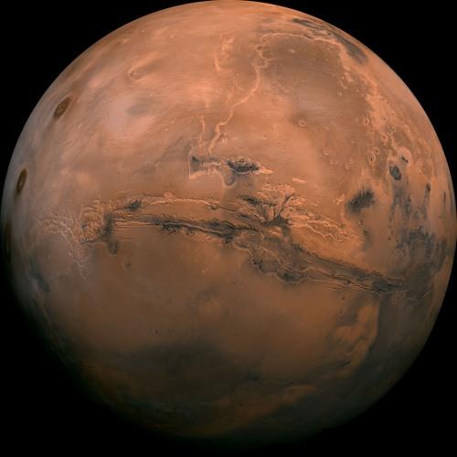 Mikor, hogyan, mivel megyünk a Marsra? RobERt, az exobolygókutató AI, Ne, Na, Mg, Al