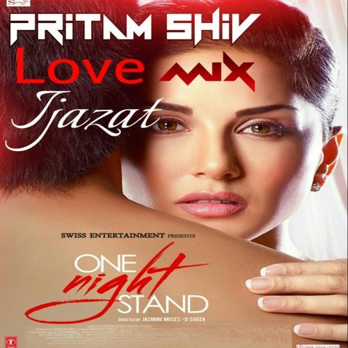 Ijajat Pritam Shiv Love Mix