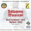 12. Bálsamo Musical - A Chabuca Limeña